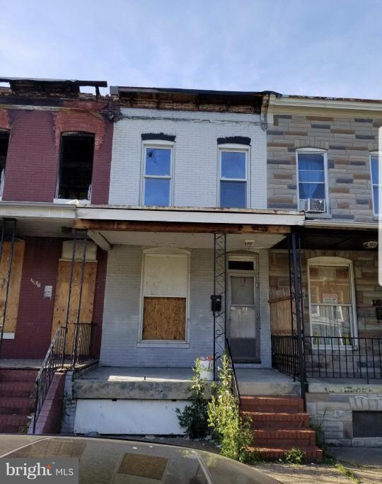 1504 Popland Street, BALTIMORE, MD 21226 (#1009910346) :: Browning Homes Group