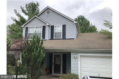 3294 Huntington Circle, WALDORF, MD 20602 (#1009910814) :: Remax Preferred | Scott Kompa Group