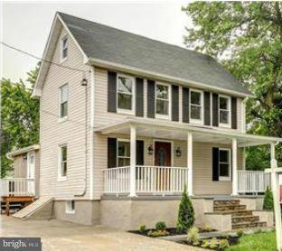 2104 Pine Avenue, BALTIMORE, MD 21244 (#1009918924) :: Great Falls Great Homes