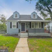 5425 Todd Avenue, BALTIMORE, MD 21206 (#1009919172) :: Remax Preferred | Scott Kompa Group