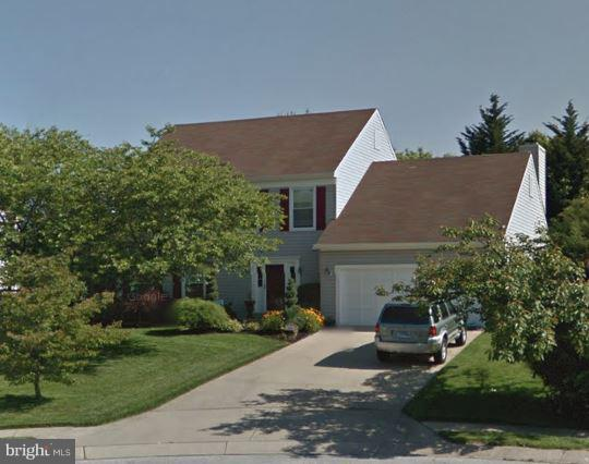695 Garden Court, WESTMINSTER, MD 21157 (#1009921000) :: The Maryland Group of Long & Foster