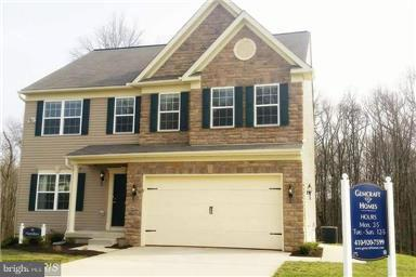 0 Yellowfield, ELKTON, MD 21921 (#1009926396) :: ExecuHome Realty