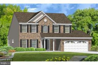 0 Yellowfield, ELKTON, MD 21921 (#1009927744) :: ExecuHome Realty