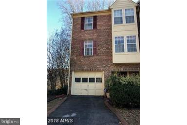 14325 Governor Lee Place, UPPER MARLBORO, MD 20772 (#1009928014) :: Great Falls Great Homes