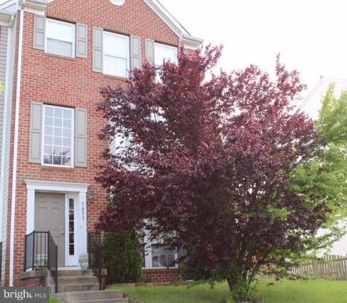 5053 Leasdale Road, BALTIMORE, MD 21237 (#1009928164) :: Great Falls Great Homes