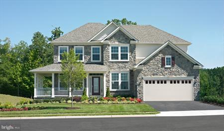 118 Bentpath Court, WINCHESTER, VA 22602 (#1009929096) :: ExecuHome Realty