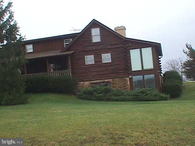 358 Tasker Road, STEPHENS CITY, VA 22655 (#1009932846) :: ExecuHome Realty