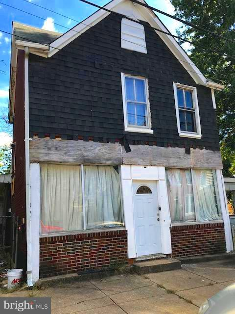 3019 Independence Street, BALTIMORE, MD 21218 (#1009932980) :: AJ Team Realty