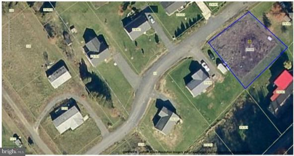 LOT F-8 Isaac Street, WARDENSVILLE, WV 26851 (#1009933220) :: The Gus Anthony Team