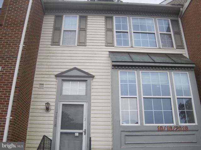 7818 Foxfarm Lane, GLEN BURNIE, MD 21061 (#1009934310) :: Colgan Real Estate
