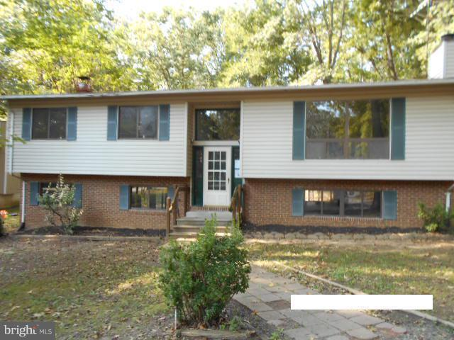 2037 Midshipman Drive, STAFFORD, VA 22554 (#1009935022) :: The Maryland Group of Long & Foster
