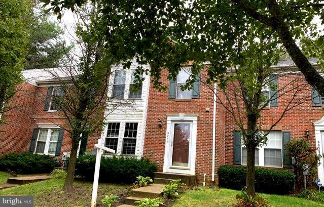 9837 Bale Court, OWINGS MILLS, MD 21117 (#1009935128) :: The Maryland Group of Long & Foster