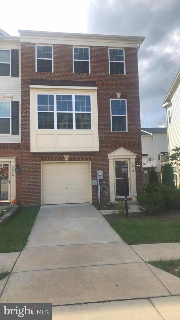 7510 Briargrove Lane, GLEN BURNIE, MD 21060 (#1009935948) :: The Withrow Group at Long & Foster