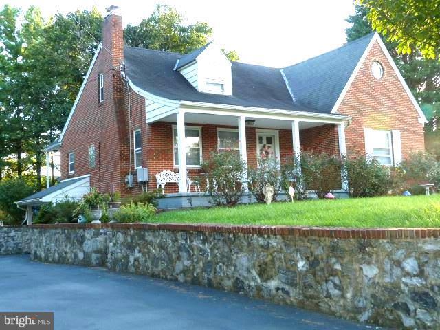 1005 Jefferson Boulevard, HAGERSTOWN, MD 21742 (#1009938984) :: Colgan Real Estate