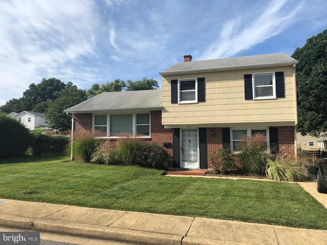115 Sumner Road, ANNAPOLIS, MD 21401 (#1009941236) :: Remax Preferred | Scott Kompa Group