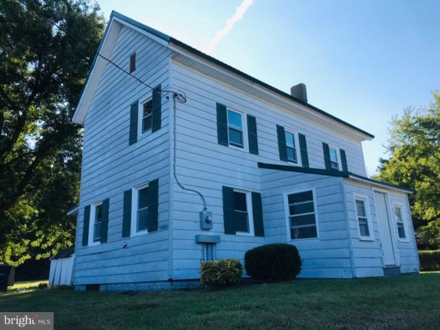 542 Bay Street, BERLIN, MD 21811 (#1009943146) :: RE/MAX Coast and Country