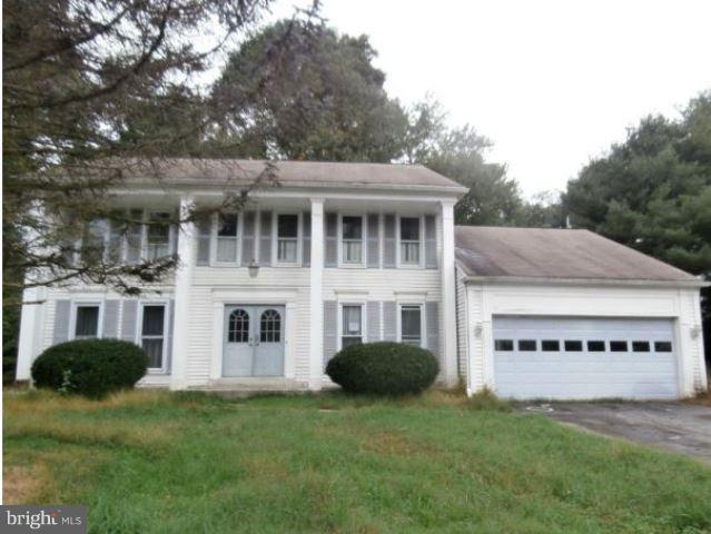 17000 Flatwood Drive, ROCKVILLE, MD 20855 (#1009946404) :: Advance Realty Bel Air, Inc