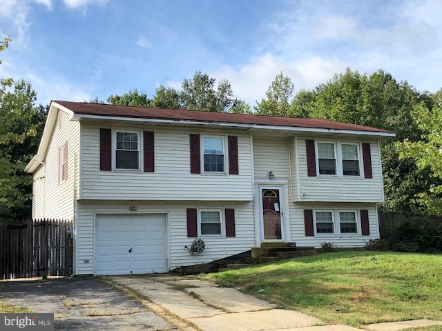 1317 Wilson Road, WALDORF, MD 20602 (#1009949232) :: Maryland Residential Team