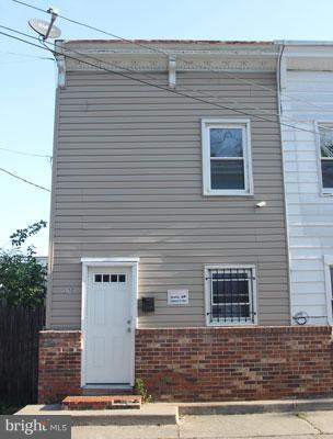 516 Cambria Street, BALTIMORE, MD 21225 (#1009955032) :: The Withrow Group at Long & Foster