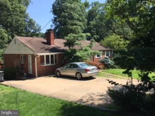 3117 Valley Lane, FALLS CHURCH, VA 22044 (#1009955134) :: Colgan Real Estate