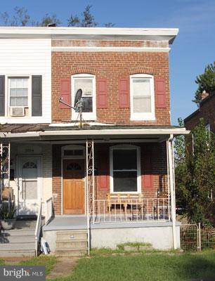 3812 3RD Street, BALTIMORE, MD 21225 (#1009955152) :: The Withrow Group at Long & Foster