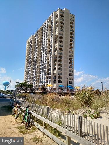 9400 Coastal Highway #1007, OCEAN CITY, MD 21842 (#1009955916) :: The Windrow Group