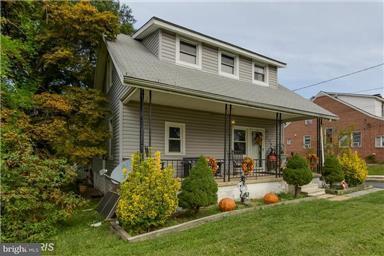 8316 Philadelphia Road, BALTIMORE, MD 21237 (#1009956050) :: Colgan Real Estate