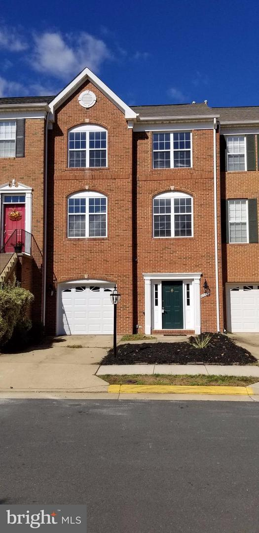 43748 Clemens Terrace, ASHBURN, VA 20147 (#1009957570) :: The Vashist Group