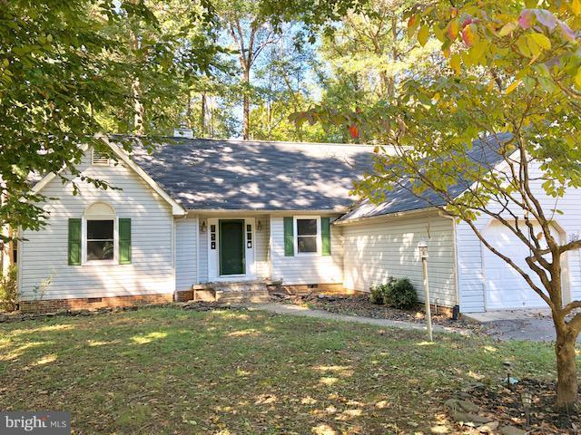 10914 Holleybrooke Drive, SPOTSYLVANIA, VA 22553 (#1009958628) :: RE/MAX Cornerstone Realty
