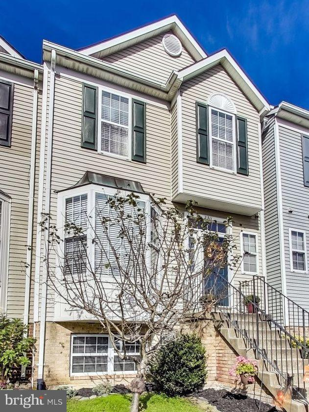 2311 Laconia Court, CROFTON, MD 21114 (#1009958852) :: Labrador Real Estate Team