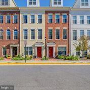 305 N Upton Court, ARLINGTON, VA 22203 (#1009958862) :: Advance Realty Bel Air, Inc