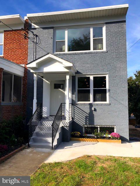 4008 Blaine Street NE, WASHINGTON, DC 20019 (#1009964014) :: Remax Preferred | Scott Kompa Group