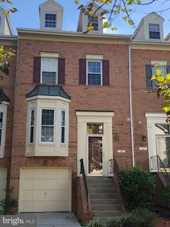 50 Silver Moon Drive, SILVER SPRING, MD 20904 (#1009971278) :: The Daniel Register Group