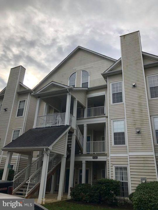 9713 Leatherfern Terrace #50, GAITHERSBURG, MD 20879 (#1009971690) :: The Daniel Register Group