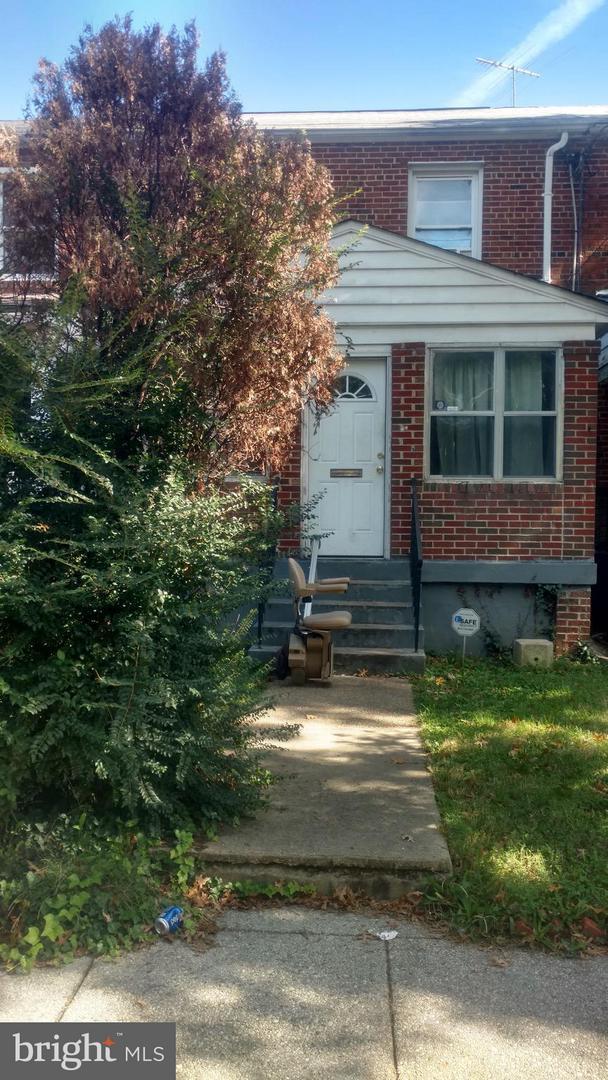 1814 18TH Street SE, WASHINGTON, DC 20020 (#1009971758) :: The Daniel Register Group