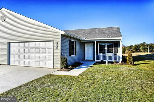 1369 Pleasant View Drive, PARADISE TWP, PA 17364 (#1009972788) :: Tessier Real Estate