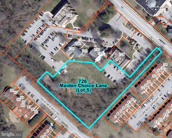 726 Maiden Choice Lane, CATONSVILLE, MD 21228 (#1009972878) :: The Miller Team