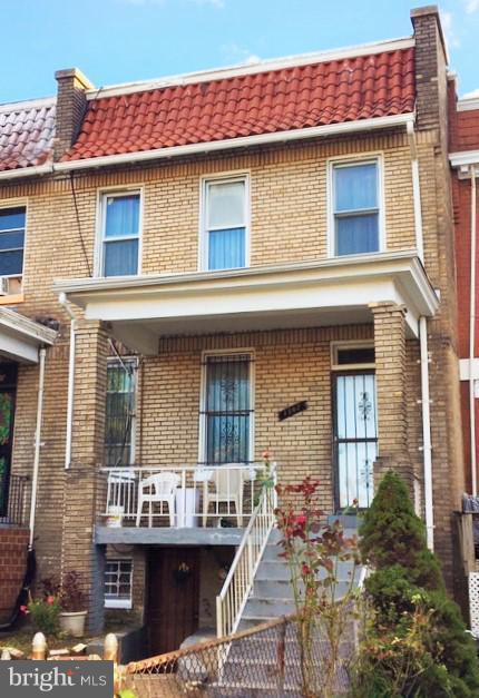 1302 Spring Road NW, WASHINGTON, DC 20010 (#1009977036) :: Jim Bass Group of Real Estate Teams, LLC