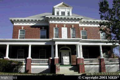 1770 Park Road NW, WASHINGTON, DC 20010 (#1009979582) :: AJ Team Realty
