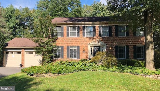10426 Heritage Landing Road, BURKE, VA 22015 (#1009980026) :: Jim Bass Group of Real Estate Teams, LLC
