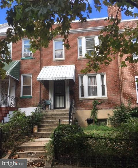222 Adams Street NE, WASHINGTON, DC 20002 (#1009980338) :: Jennifer Mack Properties