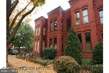 1514 T Street NW, WASHINGTON, DC 20009 (#1009980490) :: Jennifer Mack Properties