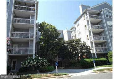 3176 Summit Square Drive 4-B1, OAKTON, VA 22124 (#1009984168) :: Green Tree Realty