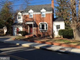 1 Walnut Street NW, WASHINGTON, DC 20012 (#1009985016) :: Circadian Realty Group