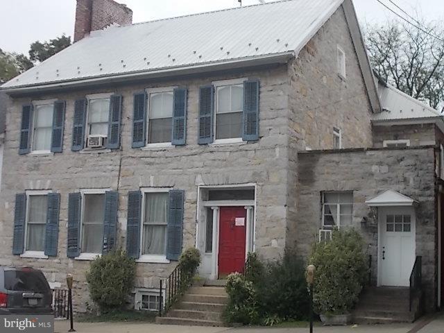 29 N Main, MERCERSBURG, PA 17236 (#1009986302) :: Great Falls Great Homes