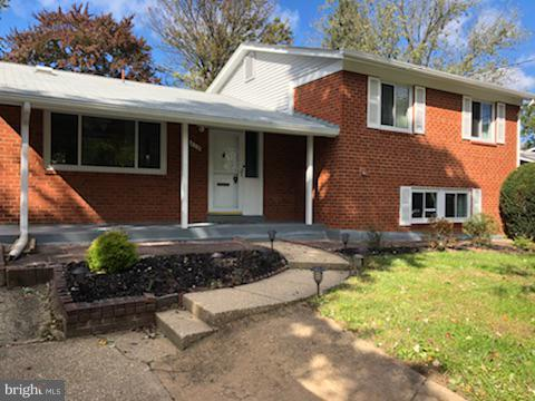 410 Franklin Avenue E, SILVER SPRING, MD 20901 (#1009986566) :: Great Falls Great Homes