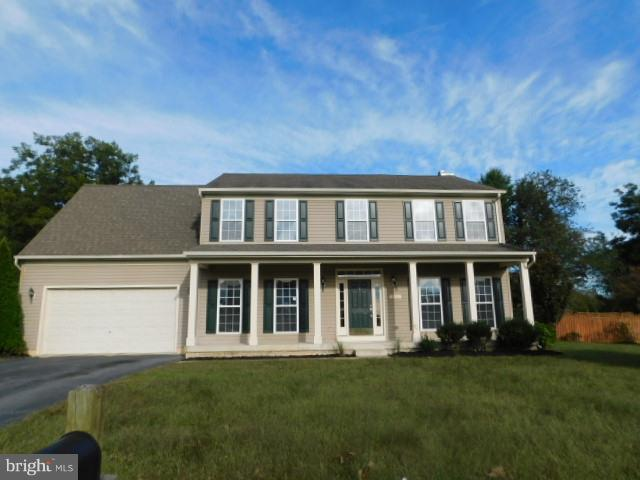 294 Tidewater Circle, PRESTON, MD 21655 (#1009991244) :: The Gus Anthony Team