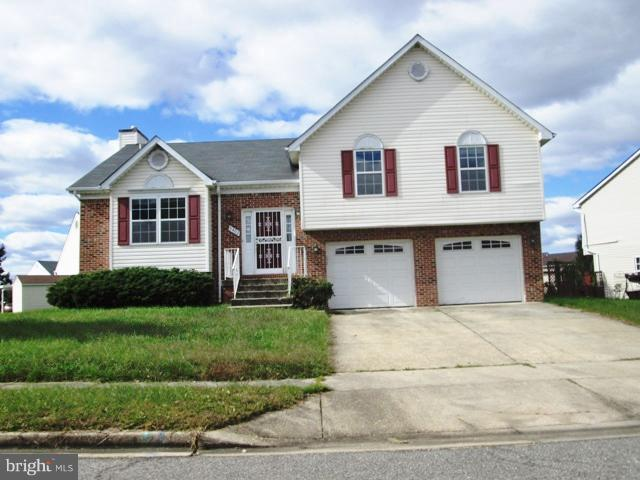 5402 Zephyr Avenue, CLINTON, MD 20735 (#1009992406) :: The Gus Anthony Team
