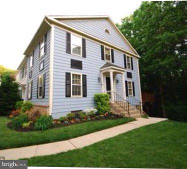 7310 Spring View Court, SPRINGFIELD, VA 22153 (#1009993708) :: ExecuHome Realty