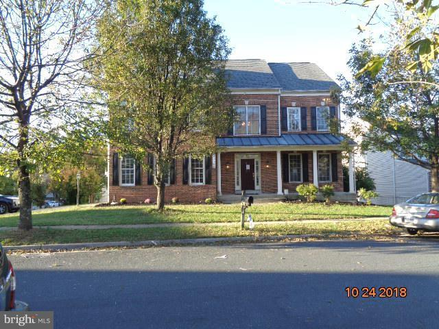 21100 Tulip Poplar Way, GERMANTOWN, MD 20876 (#1009994012) :: Great Falls Great Homes